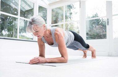 Yoga for health lifestyle